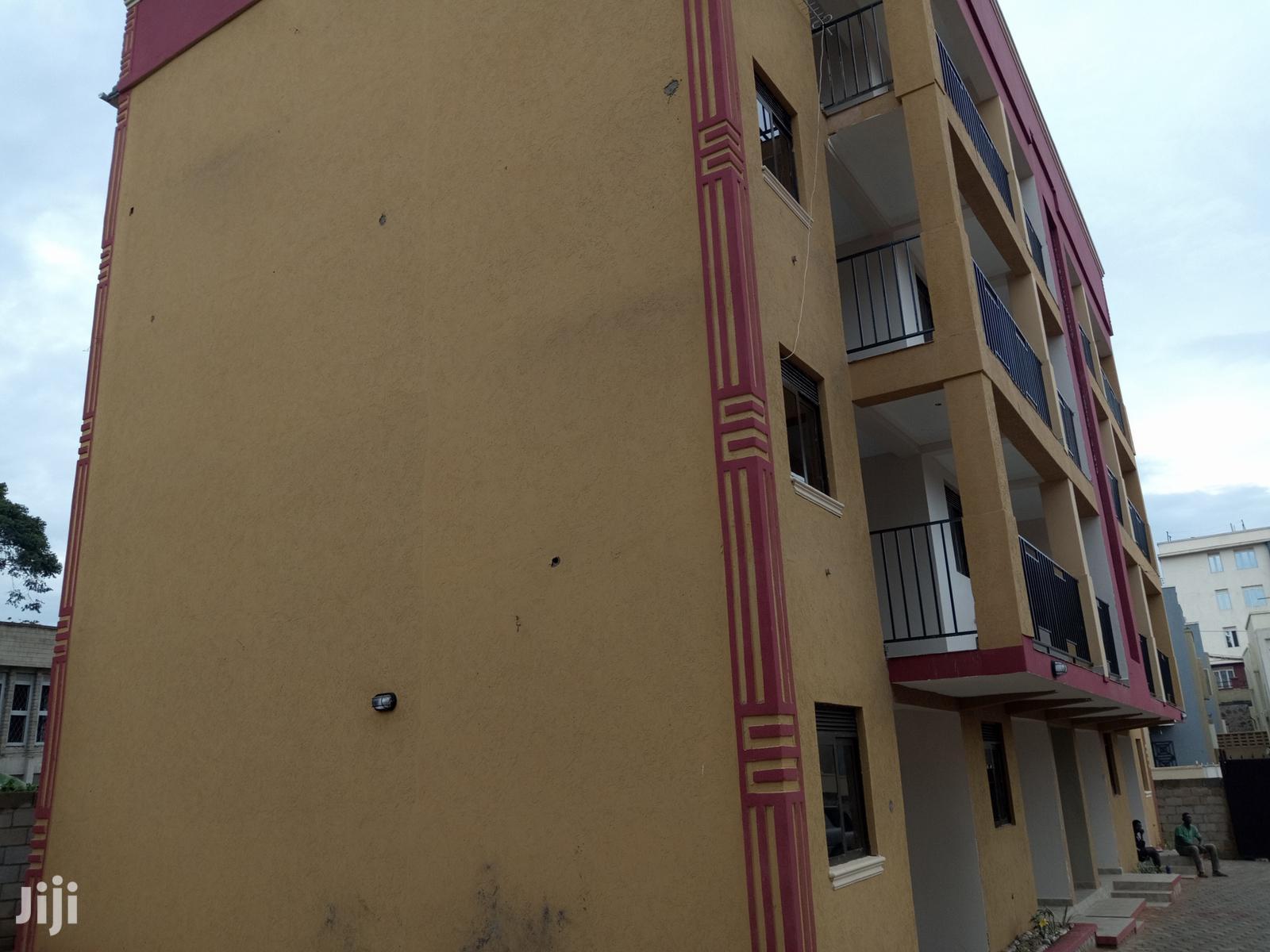 Archive: Kiwatule 16 Unit Apartment Block for Sell