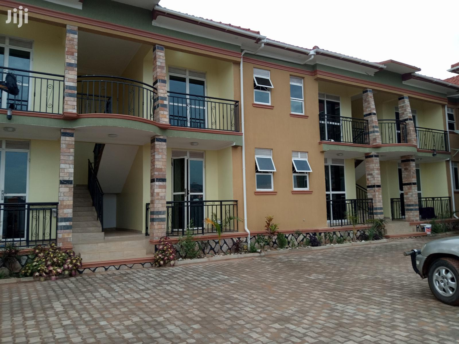 Archive: Kiwatule Apartment Block for Sell