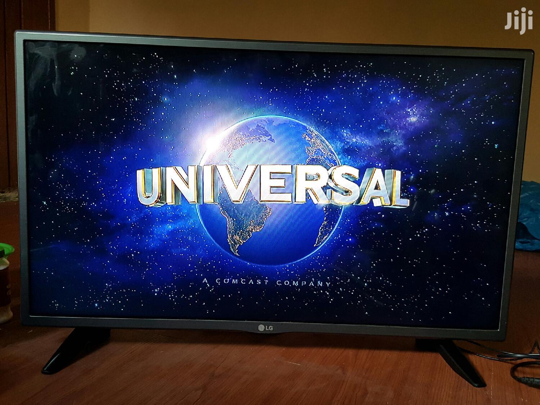 32inches Lg Led Flat Screen TV