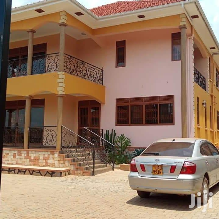 For Sale 5 Bedrooms House On Sale In The Heart Of Bunga Kawuku | Houses & Apartments For Sale for sale in Wakiso, Central Region, Uganda