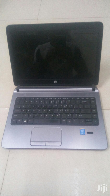 Archive: Laptop HP 430 G2 4GB Intel Core i5 HDD 500GB