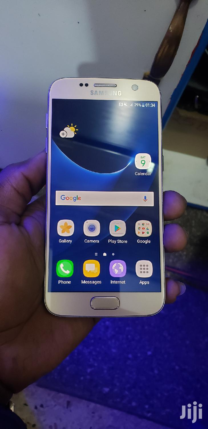 Samsung Galaxy S7 32 GB Gold