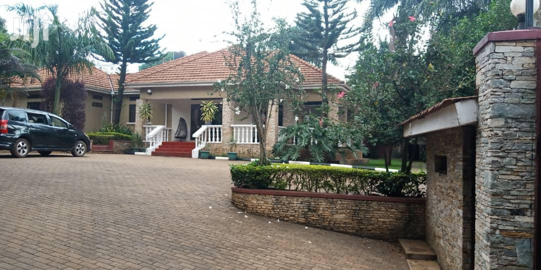 Nice House for Rent in Naguru | Houses & Apartments For Rent for sale in Kampala, Central Region, Uganda