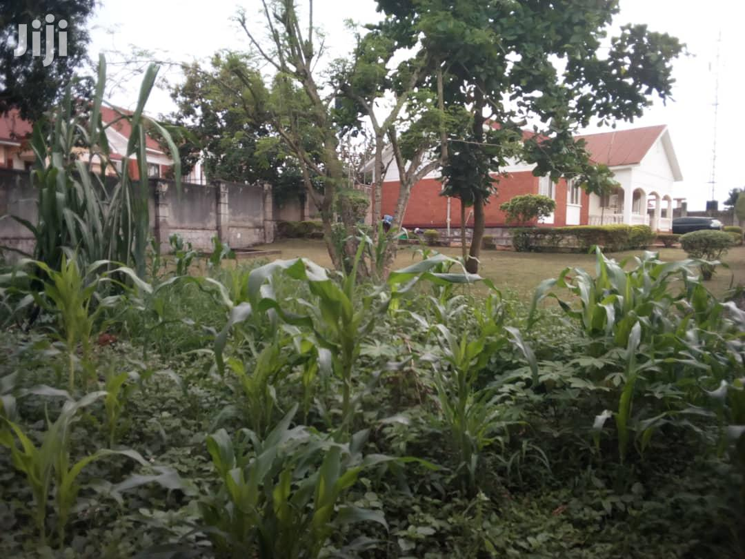 Four Bedroom House In Kitende Entebbe Road For Sale