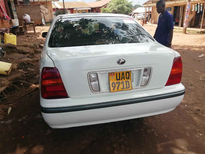 Toyota Progress 2000 White | Cars for sale in Kampala, Central Region, Uganda