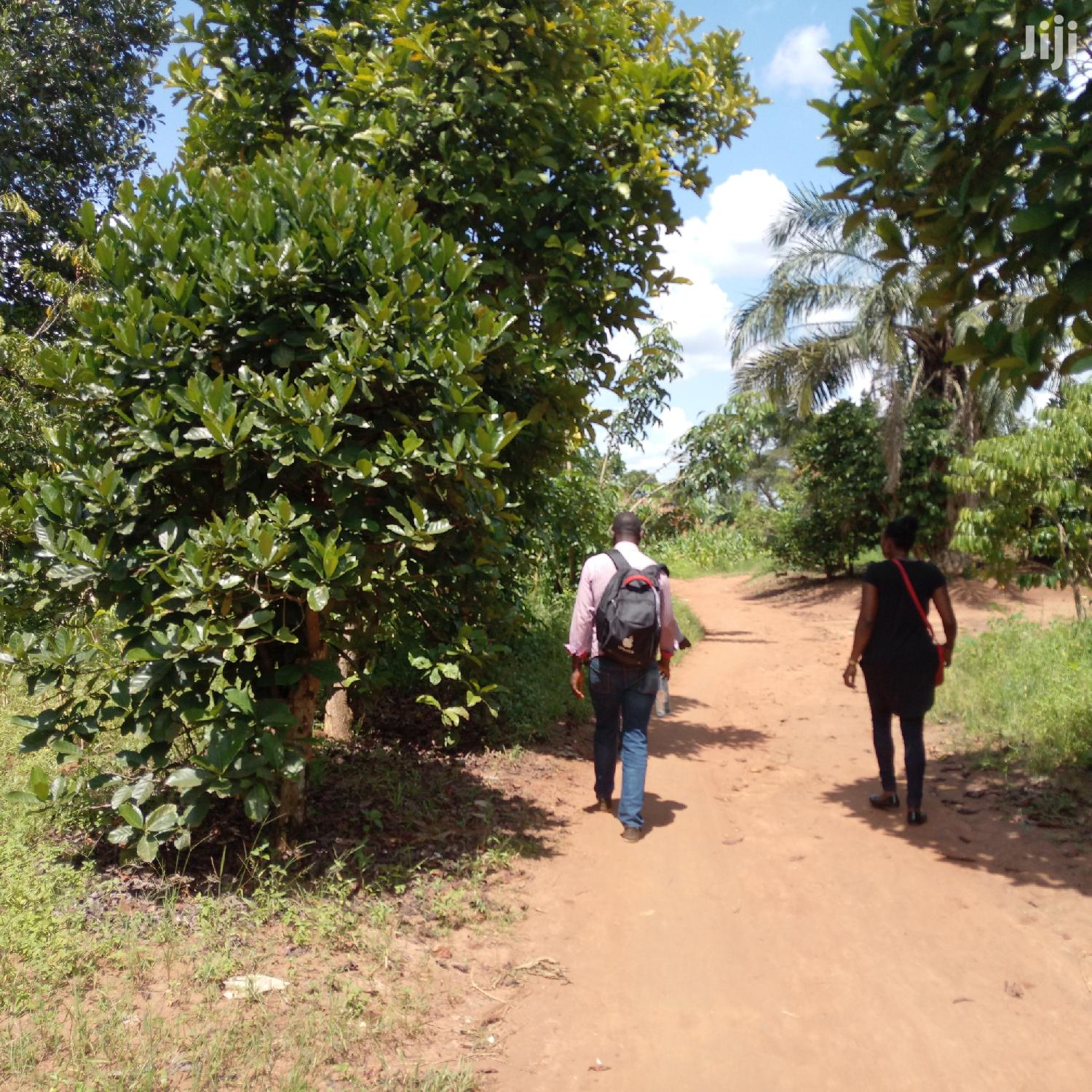 Archive: 8 Acres Land In Gayaza Zirobwe Town For Sale