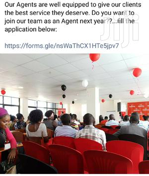 Sales Agents