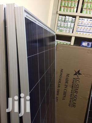 Solar Panels (Poly And Mono Crystalline