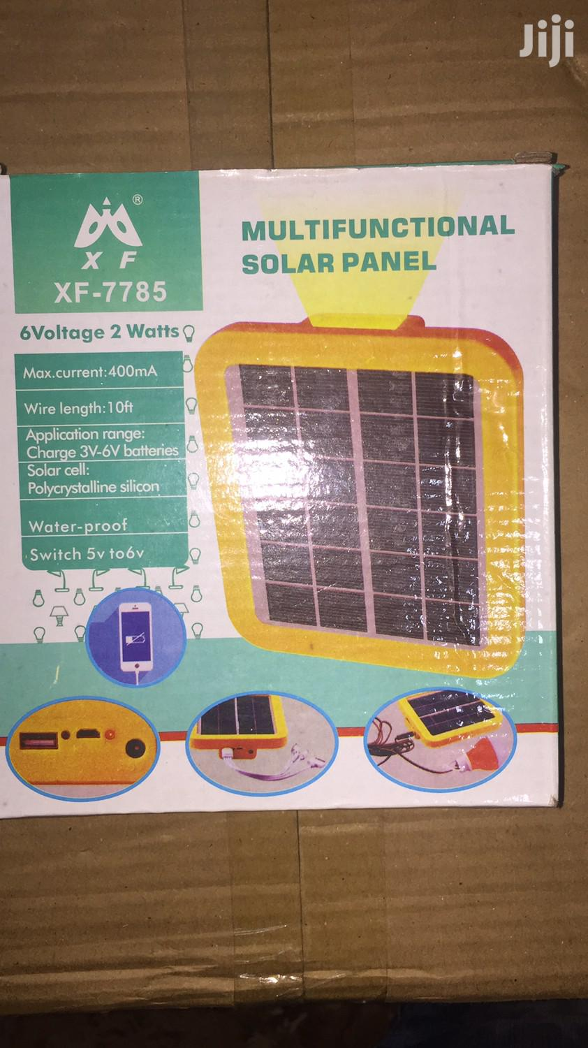 Solar Panels (Poly And Mono Crystalline | Solar Energy for sale in Kampala, Central Region, Uganda