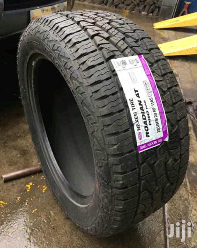 Car Tyres For Your Car | Vehicle Parts & Accessories for sale in Kampala, Central Region, Uganda