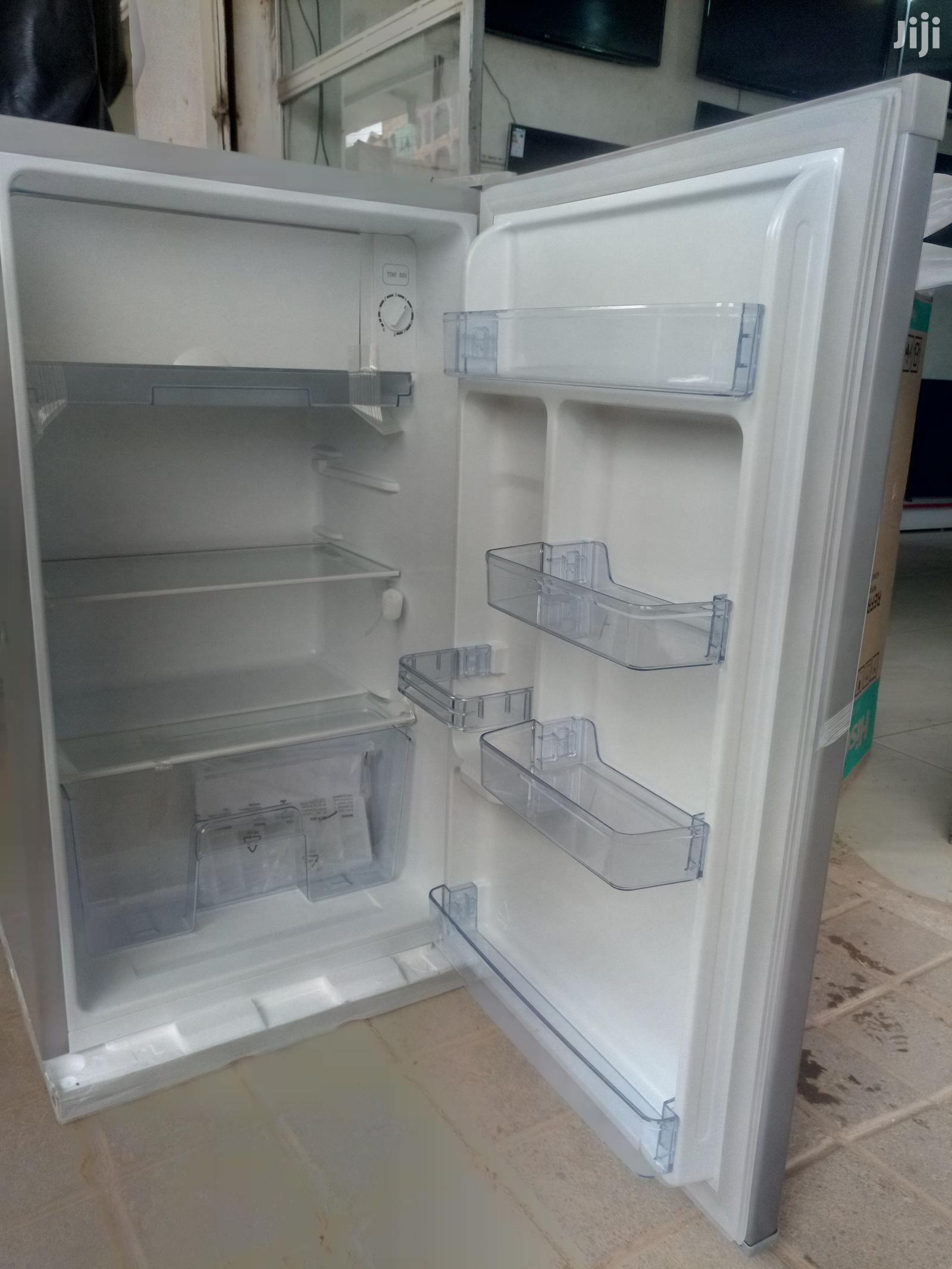 Hisense Double Door Refrigerator 120L | Kitchen Appliances for sale in Kampala, Central Region, Uganda
