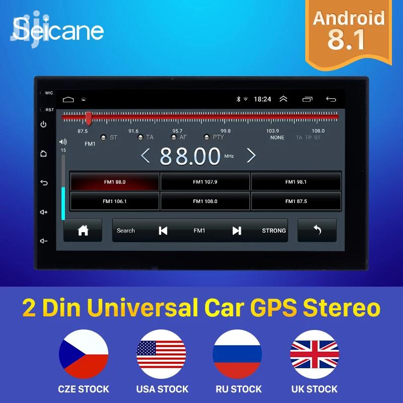 Car Radio Android Double Din