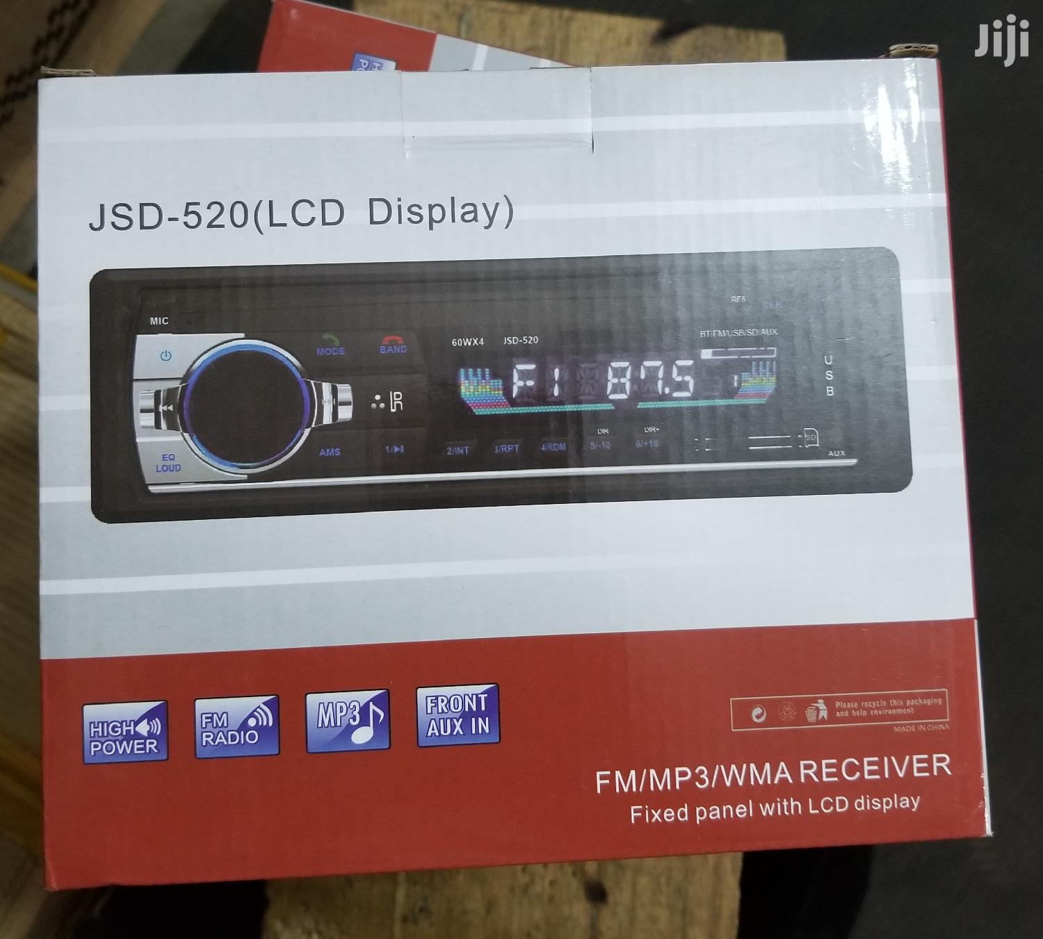 Black Friday Is Here .Car Radio With Bluetooth