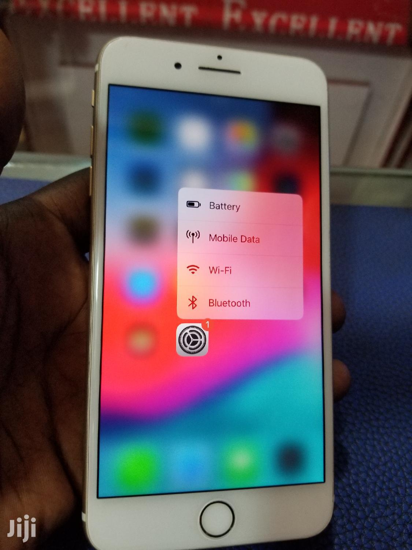Apple iPhone 7 Plus 32 GB Gold   Mobile Phones for sale in Kampala, Central Region, Uganda