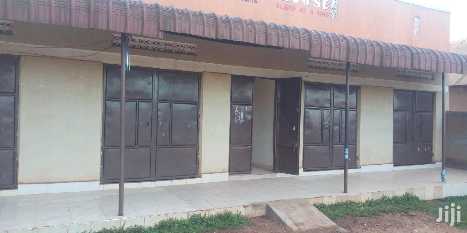 For a Medical Center or Clinic Restaurant and Guest House | Land & Plots for Rent for sale in Kampala, Central Region, Uganda