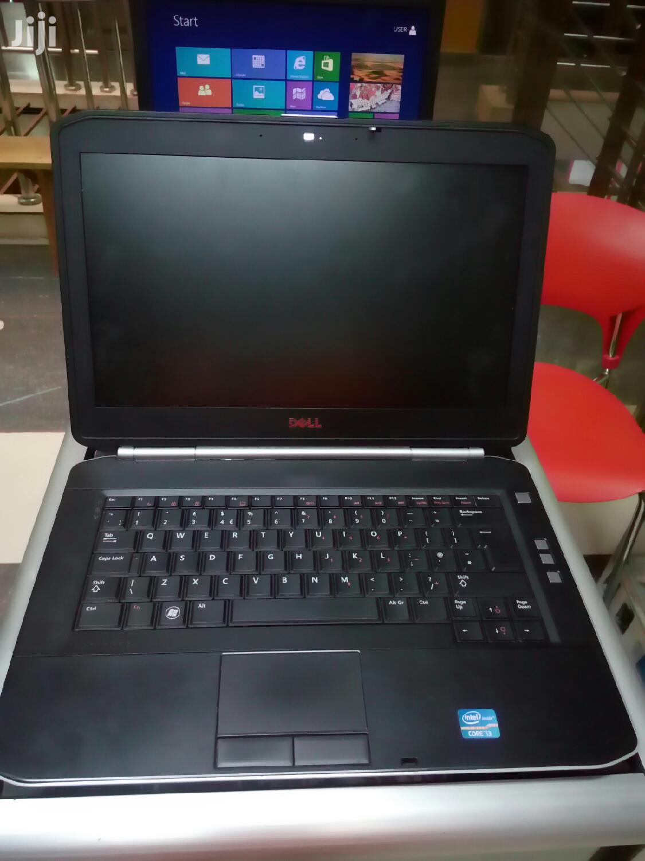 Archive: Laptop Dell Latitude E5420 4GB Intel Core i5 HDD 320GB