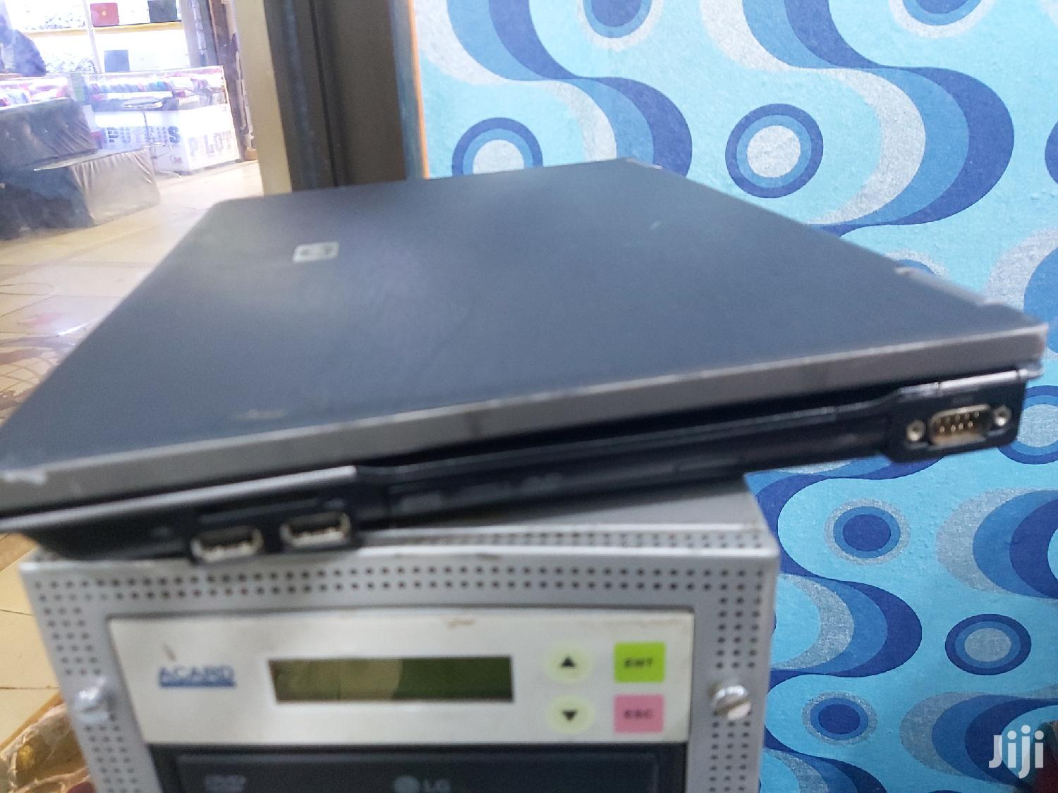 Archive: Laptop HP 2GB Intel Core 2 Duo HDD 160GB