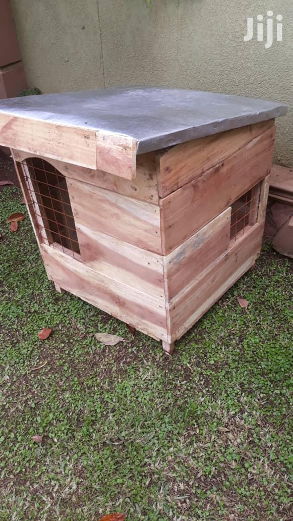 We Make Dog Houses Cheaply | Pet's Accessories for sale in Kampala, Central Region, Uganda