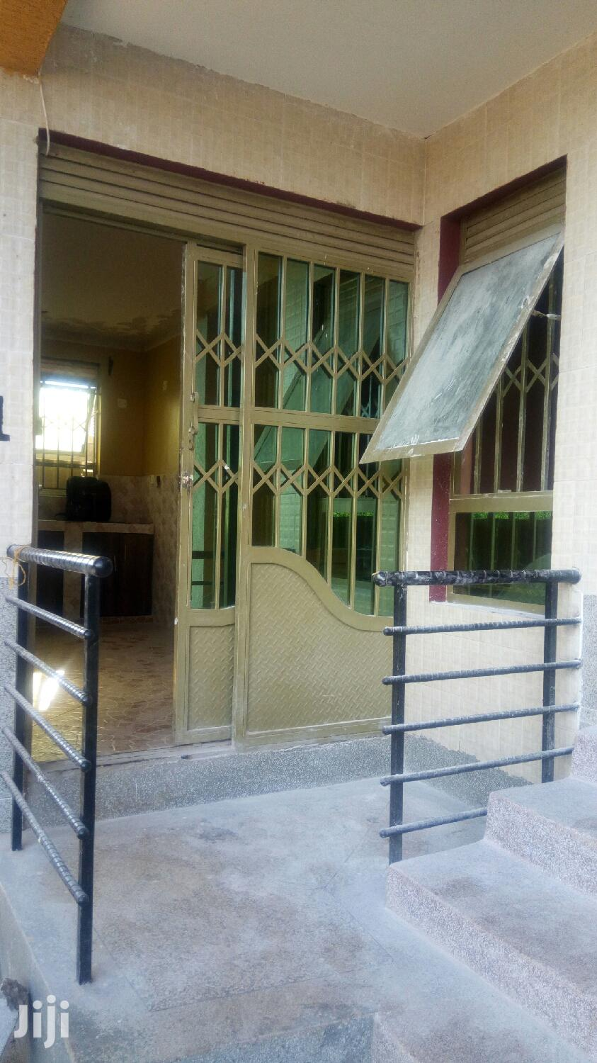 Namugongo, Single Room Self-contained For Rent