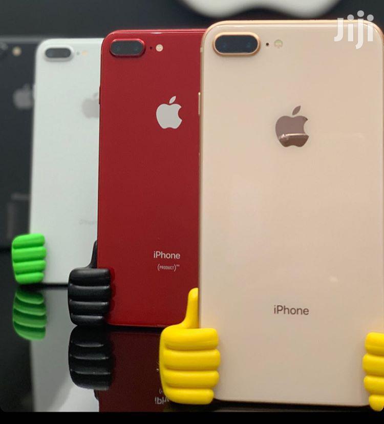 Apple iPhone 8 Plus 64 GB | Mobile Phones for sale in Kampala, Central Region, Uganda