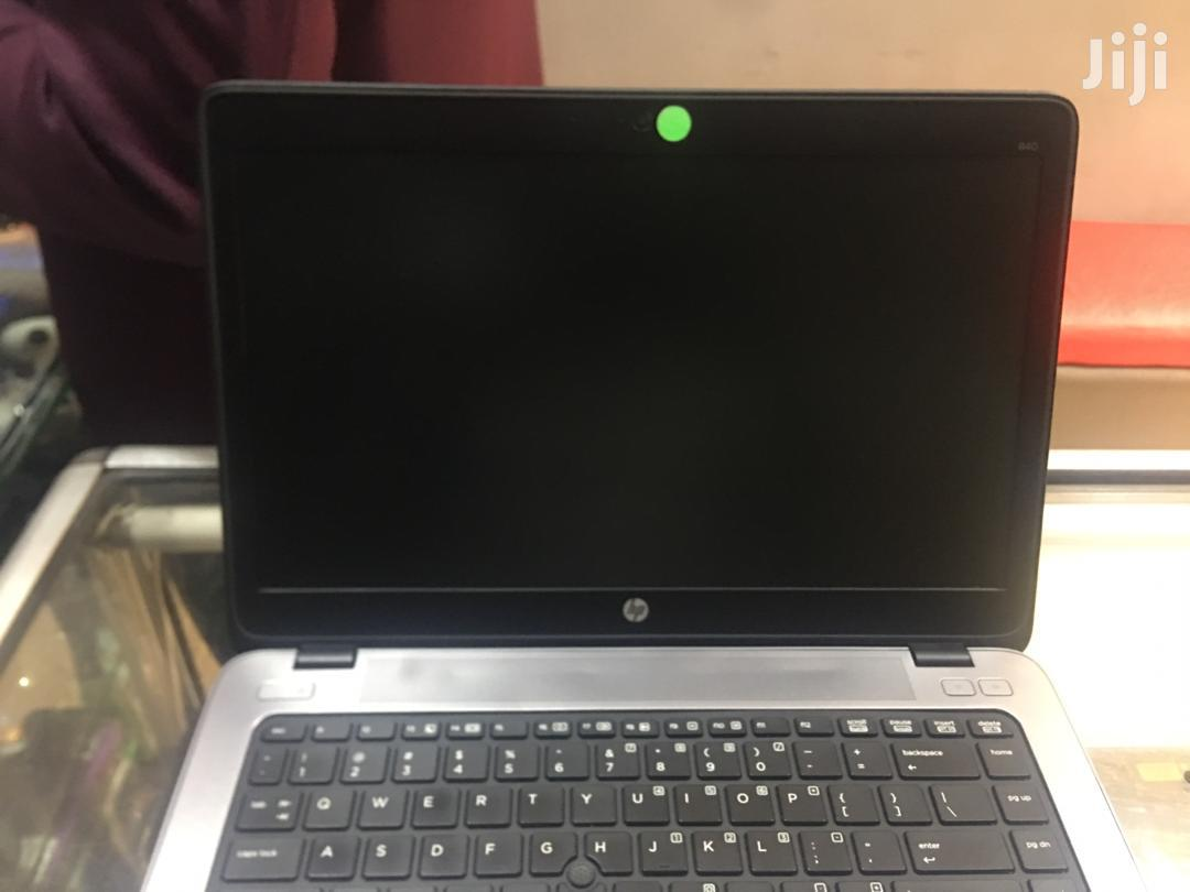 Archive: Laptop HP EliteBook 840 G1 8GB Intel Core i5 SSHD (Hybrid) 500GB