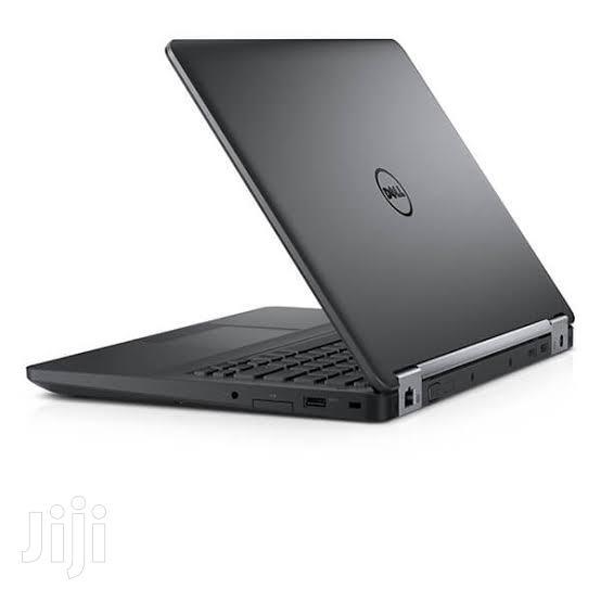 Archive: Laptop Dell Latitude 14 E5470 4GB Intel Core i5 HDD 500GB