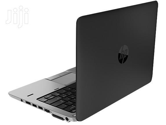 Archive: New Laptop HP EliteBook 820 4GB Intel Core i5 HDD 500GB
