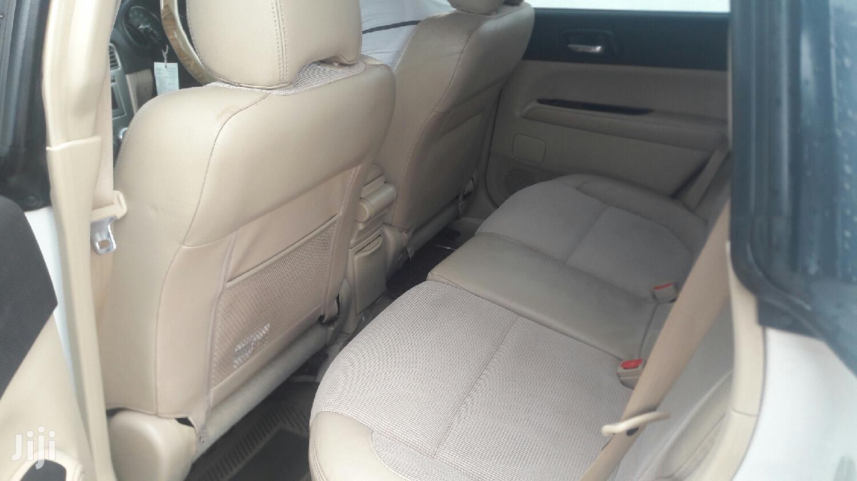 Archive: Subaru Forester 2006 White