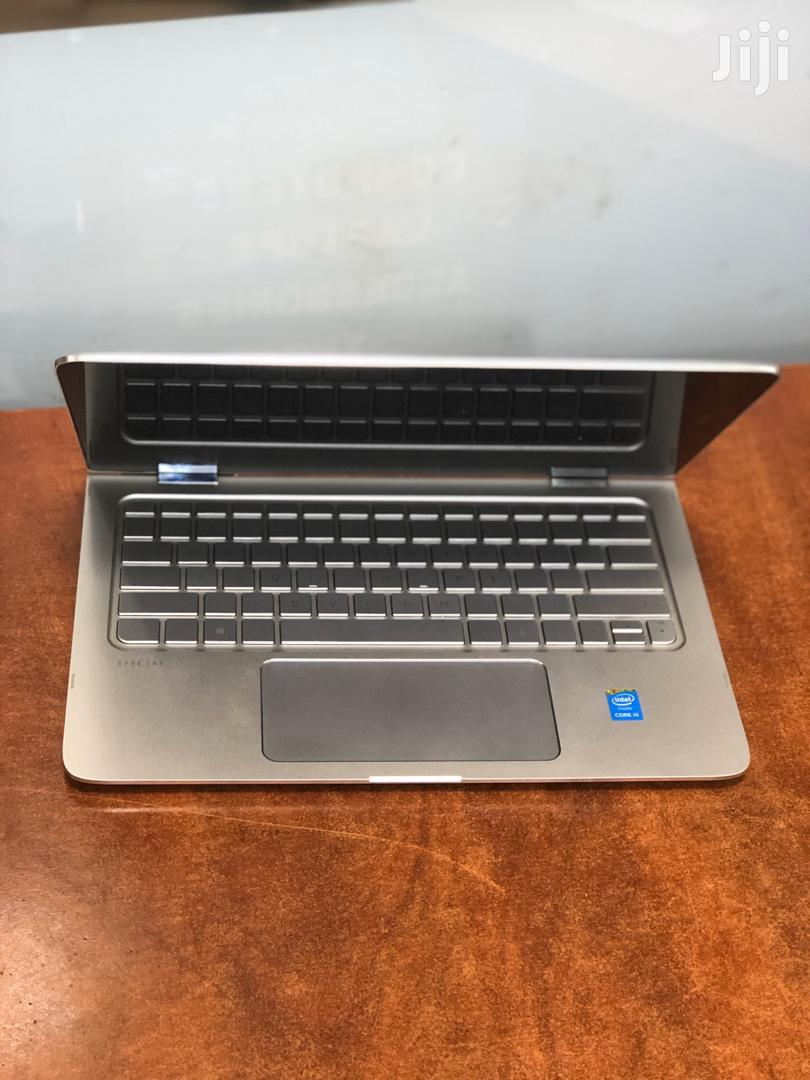 Laptop HP 8GB Intel Core i5 SSD 256GB | Laptops & Computers for sale in Kampala, Central Region, Uganda