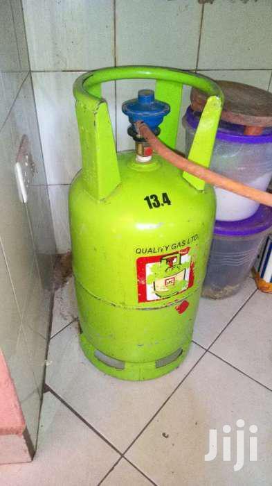Gas Cylinder | Kitchen Appliances for sale in Kampala, Central Region, Uganda