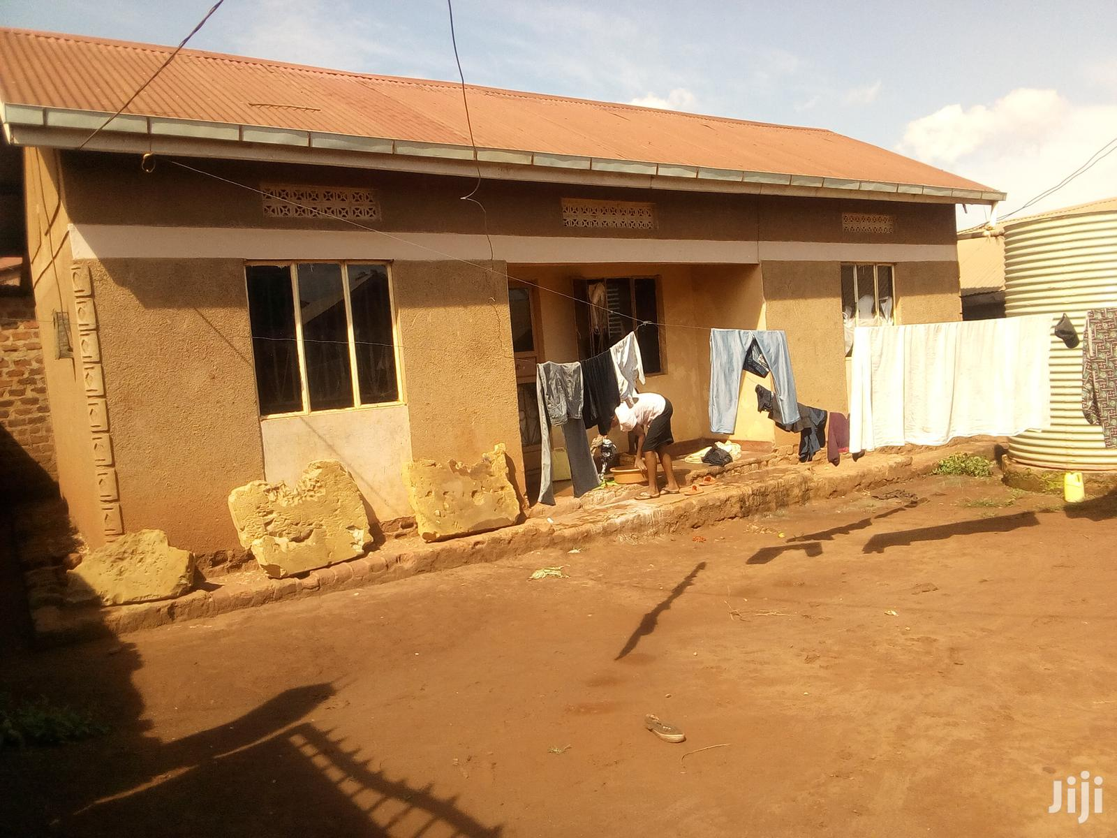 Hot Deal In Namasuba Ndejje Ntebe Road For Sale