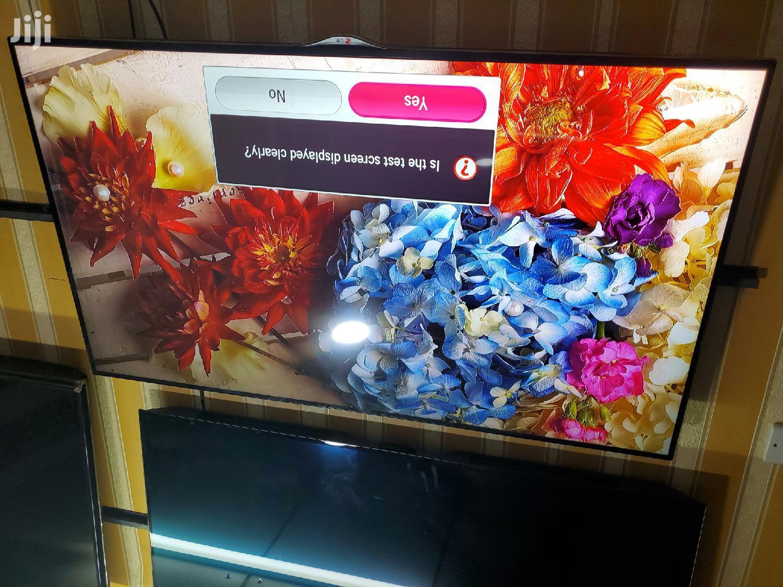 55inch Lg Smart 3d Uhd 4k Tv
