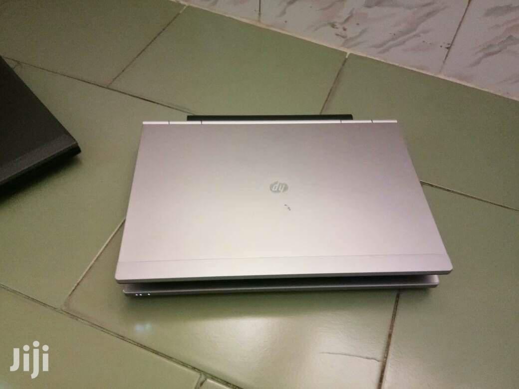 Archive: Laptop HP EliteBook 2570P 4GB Intel Core i7 HDD 500GB