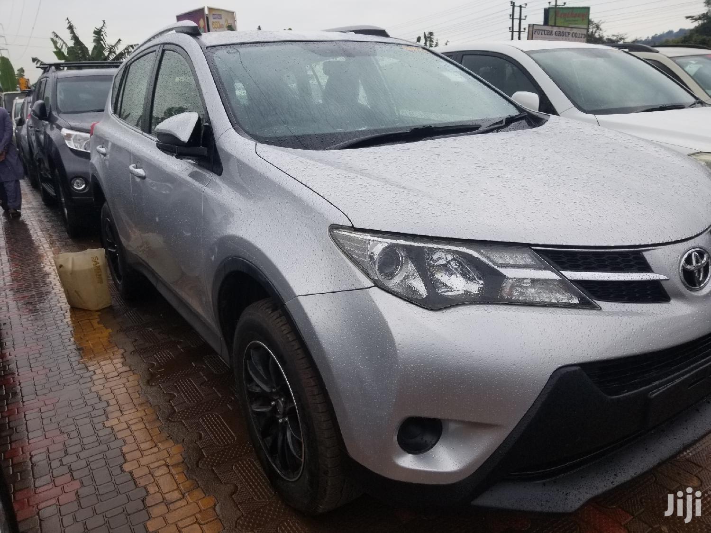 Toyota RAV4 2013 Silver | Cars for sale in Kampala, Central Region, Uganda