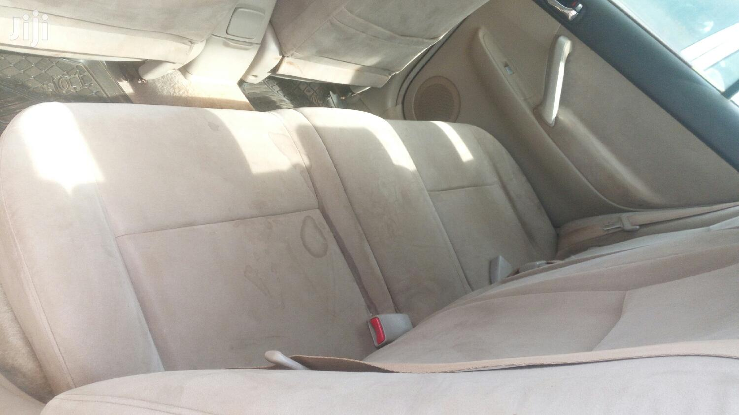 Toyota Premio 2003 Silver | Cars for sale in Kampala, Central Region, Uganda