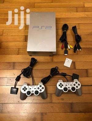 Ps2 Chipped And 10 Games Installed