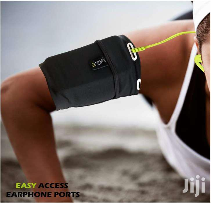 Sports Armband For All Phones (iPhone X/8/7/6/XS/XR/Max/Plus