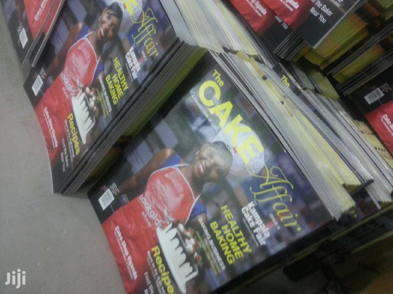2020 Magazines For CAKE MAGAZINE.   Printing Services for sale in Kampala, Central Region, Uganda