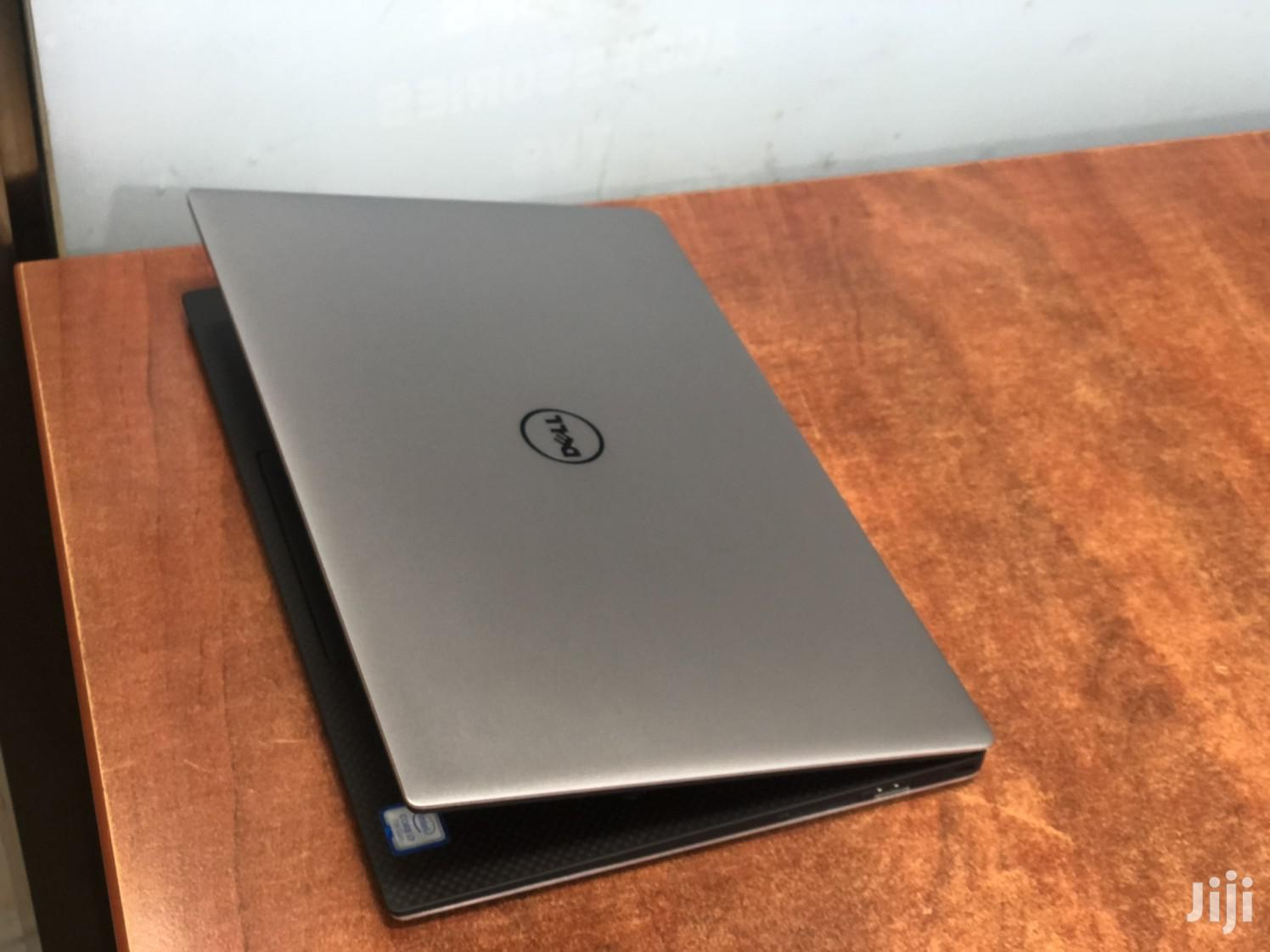 Archive: New Laptop Dell XPS 13 9360 8GB Intel Core i7 SSD 256GB