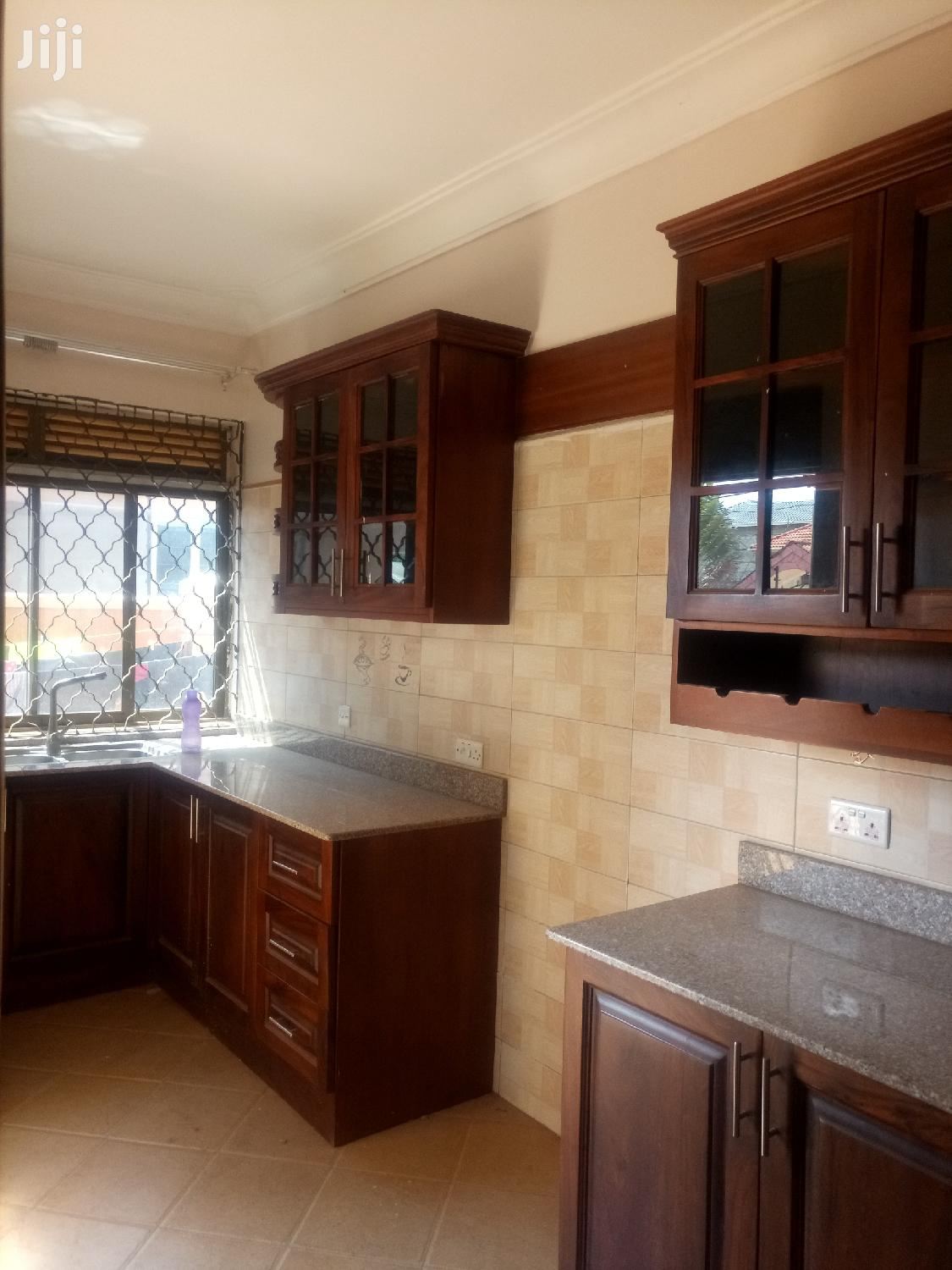Kireka-Namugongo Rd Three Bedrooms for Rent | Houses & Apartments For Rent for sale in Kampala, Central Region, Uganda