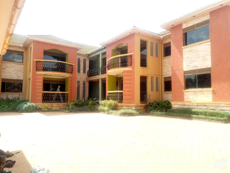 Kireka-Namugongo Rd Three Bedrooms for Rent