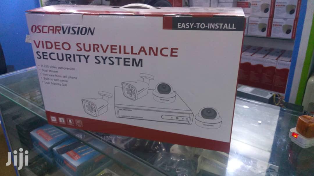 Cctv Security Cameras | Security & Surveillance for sale in Kampala, Central Region, Uganda