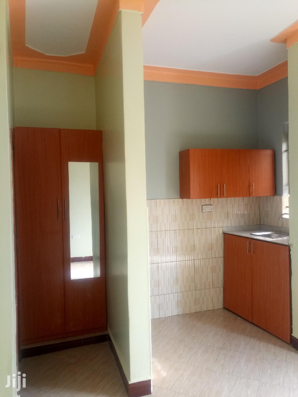 Bweyogerere-Kirinya New Studio Single Room for Rent