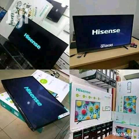 Hisense Full Hd Smart Tvs