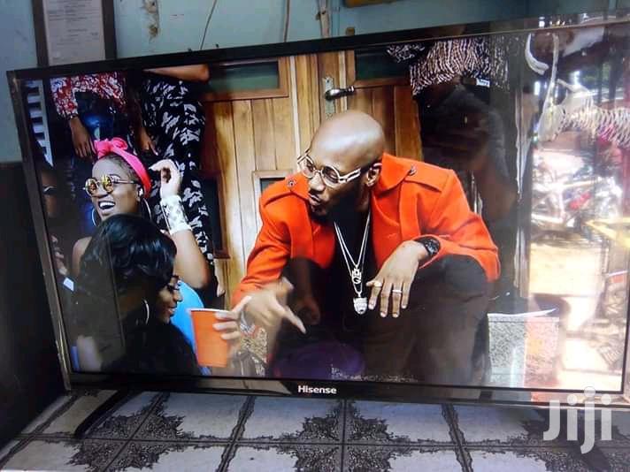 Hisense Full Hd Smart Tvs   TV & DVD Equipment for sale in Kampala, Central Region, Uganda