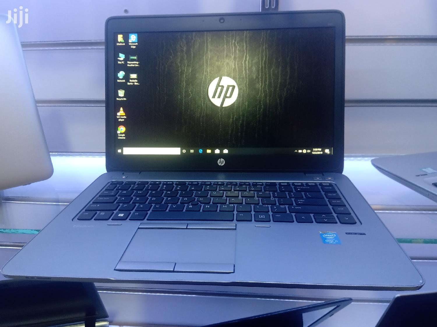 Archive: New Laptop HP EliteBook 840 G2 4GB Intel Core i7 HDD 500GB