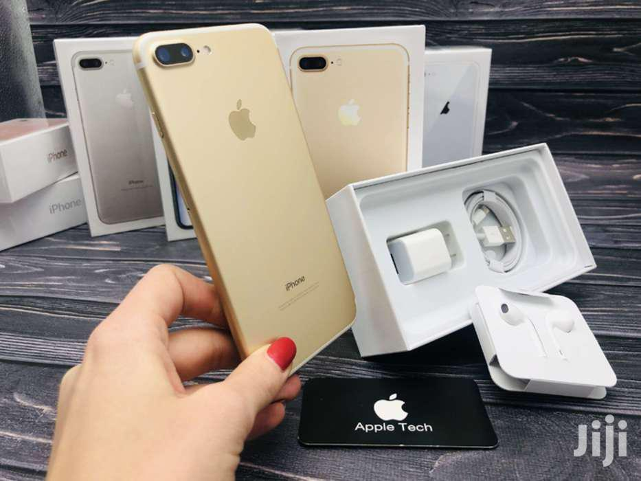 New Apple iPhone 7 Plus 32 GB | Mobile Phones for sale in Kampala, Central Region, Uganda