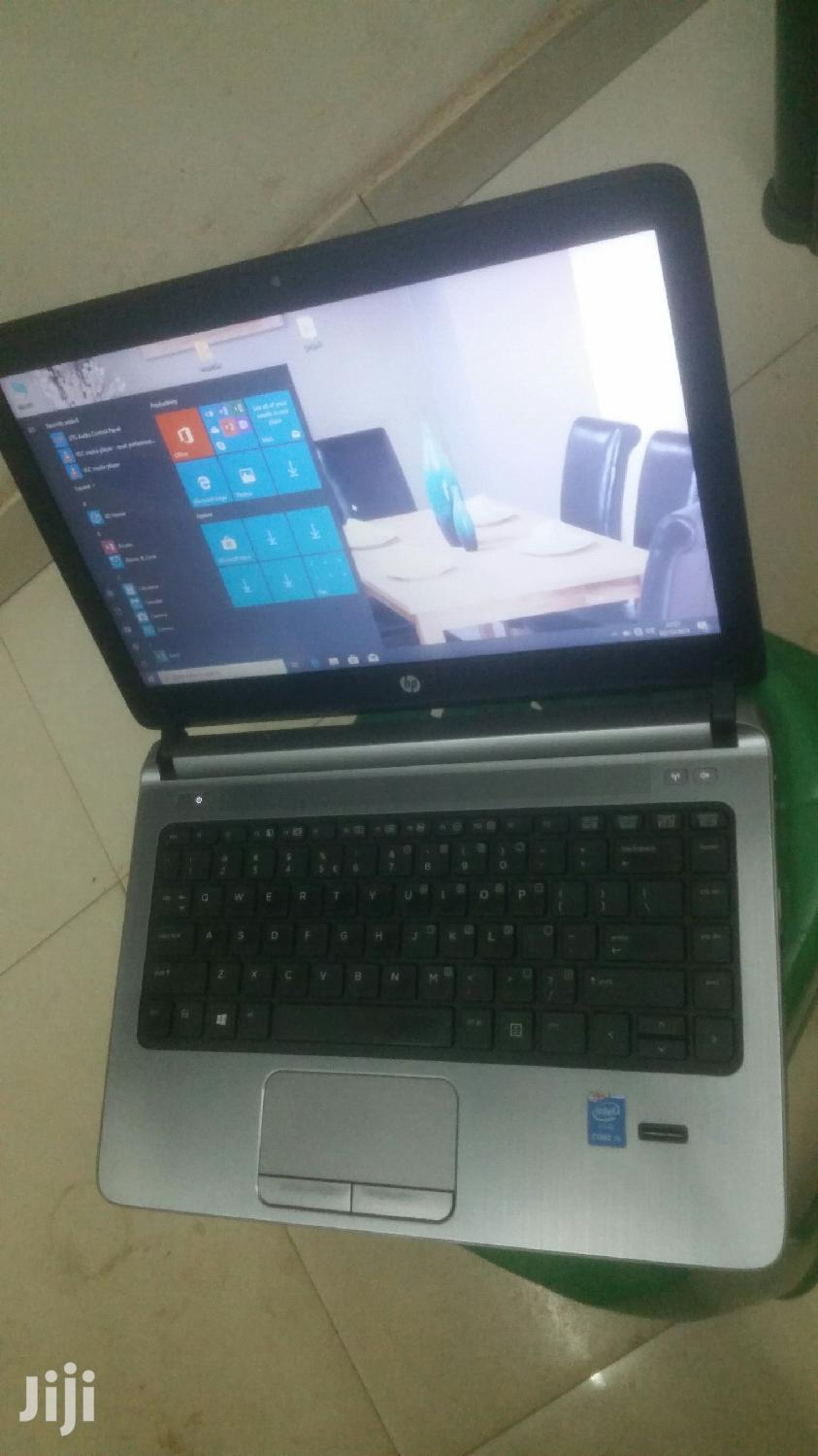 New Laptop HP ProBook 430 G4 4GB Intel Core i5 HDD 500GB