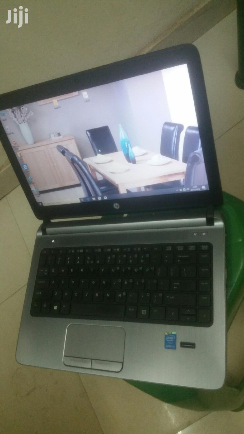 New Laptop HP ProBook 430 G4 4GB Intel Core i5 HDD 500GB | Laptops & Computers for sale in Kampala, Central Region, Uganda
