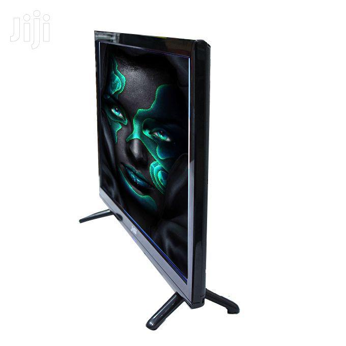 Jazz LED TV, 22'' - Black